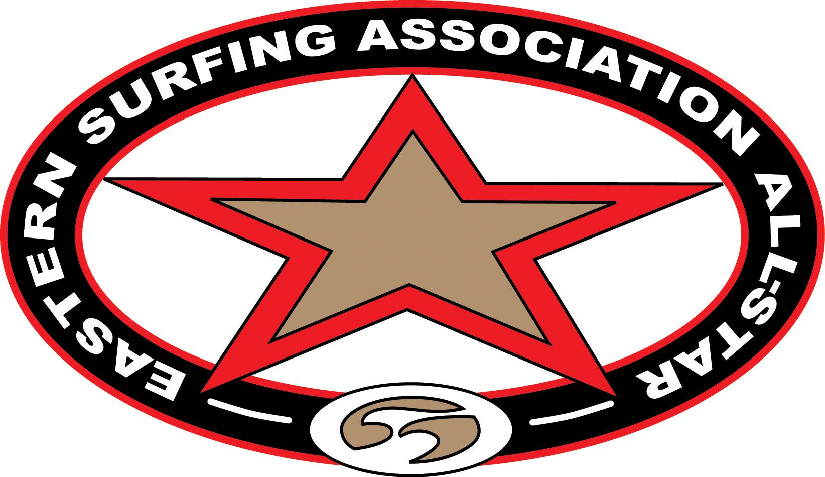 ESA allstars logo
