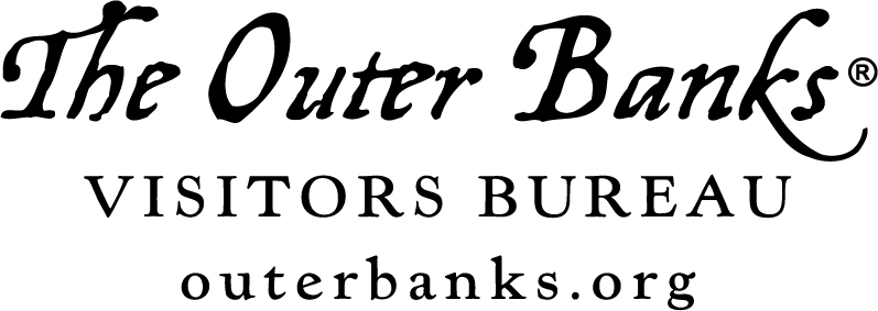 The Outer Banks Visitors Bureau Logo
