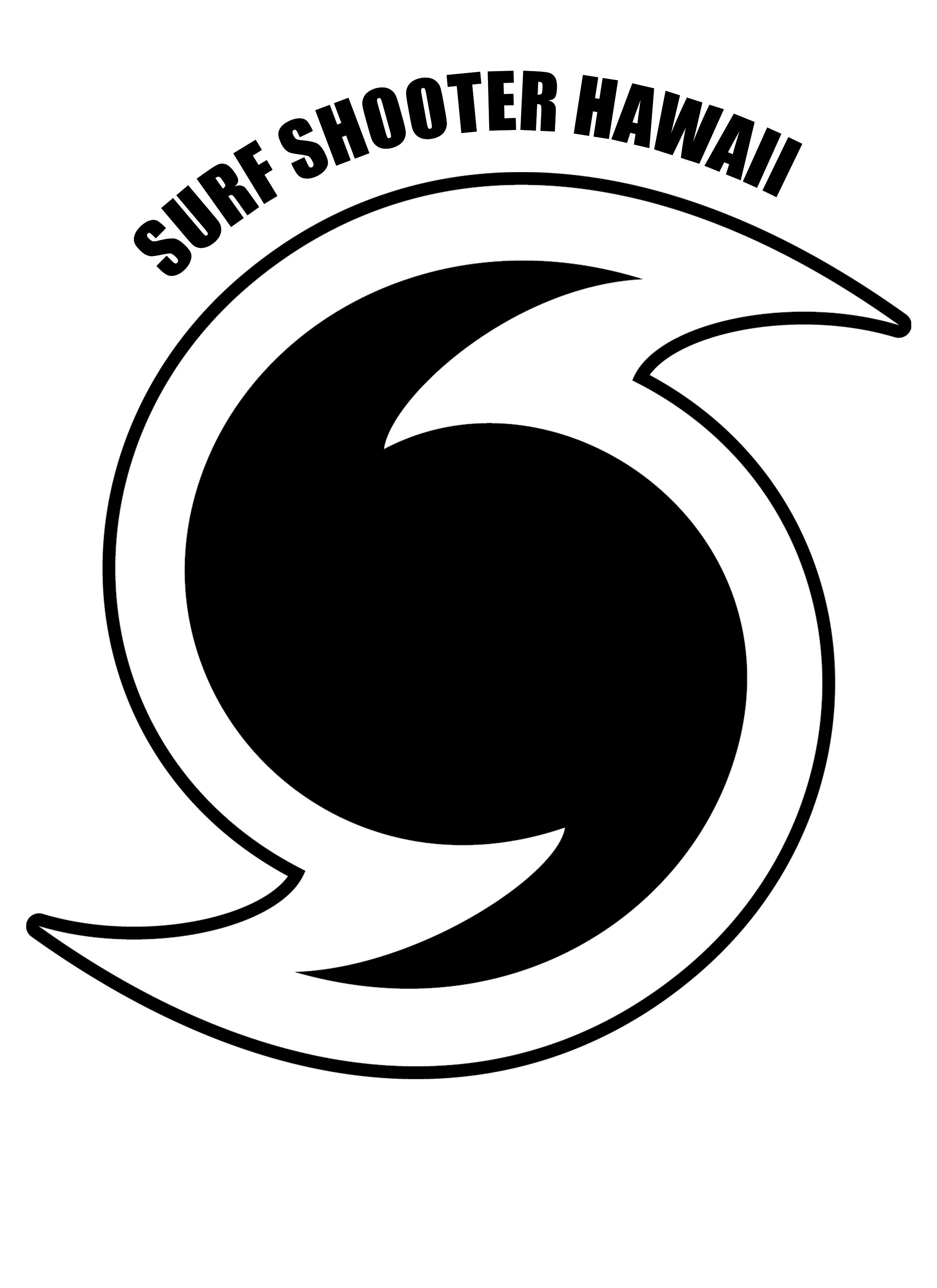 SurfShooterHawaii-Logo