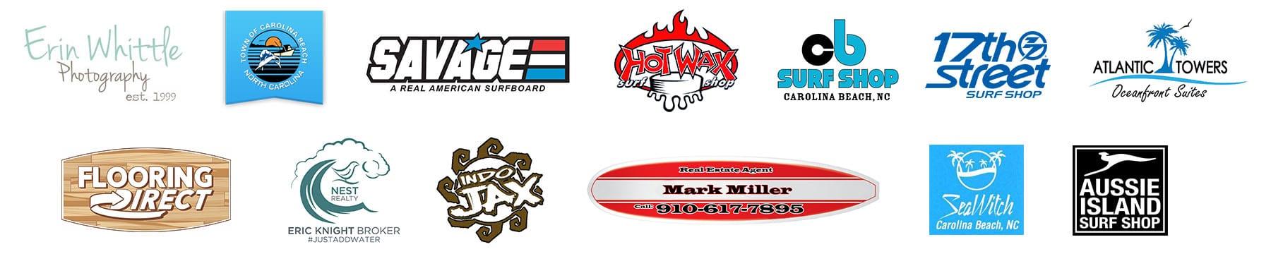 SNC sponsors
