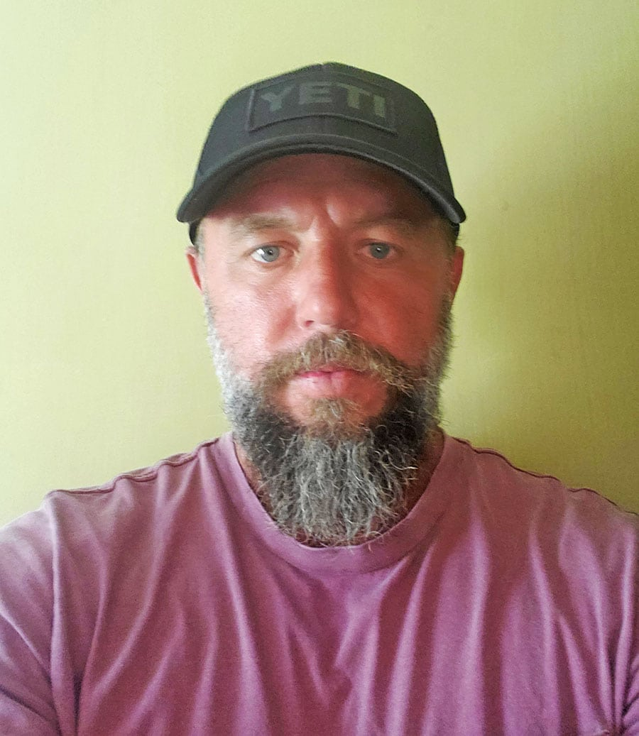 Jason Eastwood
