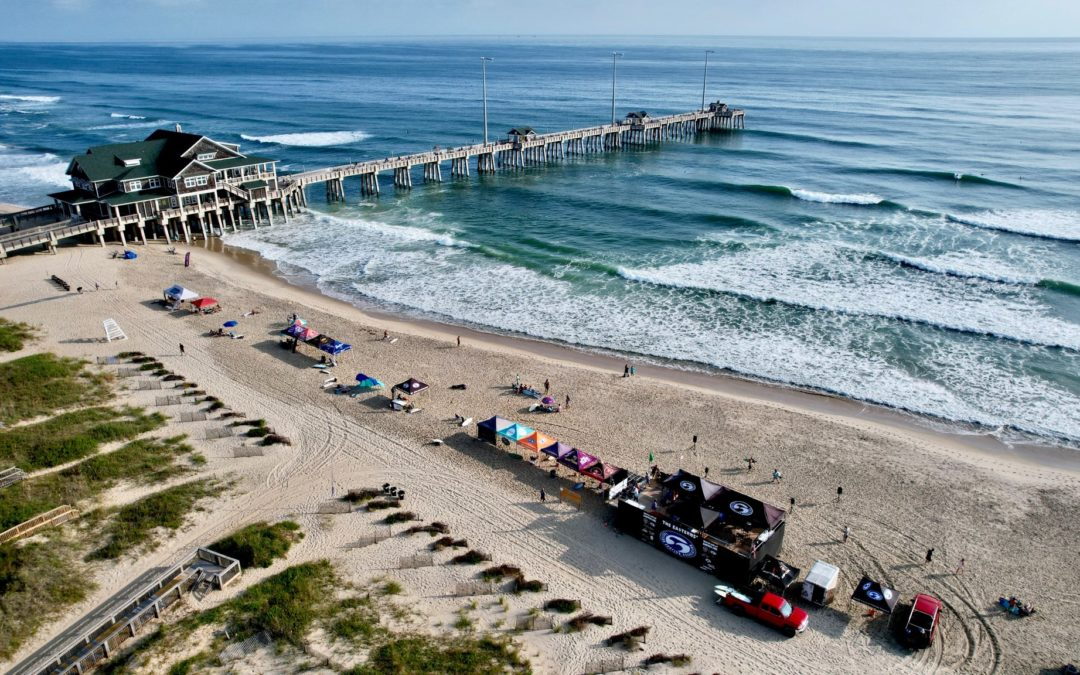 """ESA's 2021 Easterns Crowns the """"Best of the East"""" at Jennette's Pier"""